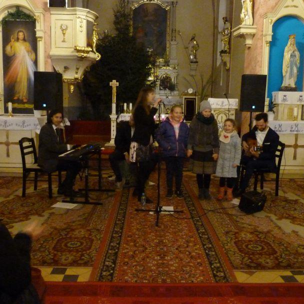 Adventný koncert 17.12.2017