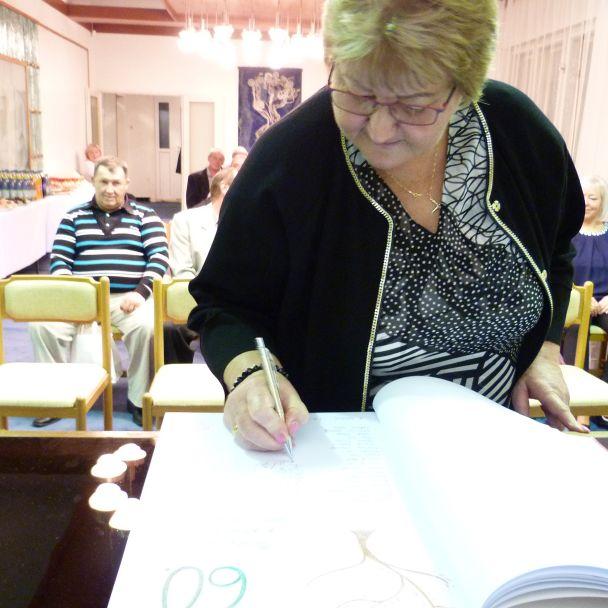Jubilanti 50 a 60 roční 2018