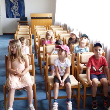 MŠ odovzdanie tabla predškolákov 2019