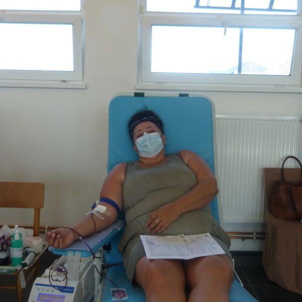 Kvapka krvi 10.07.2020