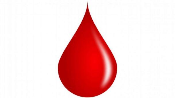 Kvapka krvi - poďakovanie darcom, sponzorom a organizátorom