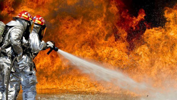 ORHaZZ MA - čas zvýšeného nebezpečenstva vzniku požiaru