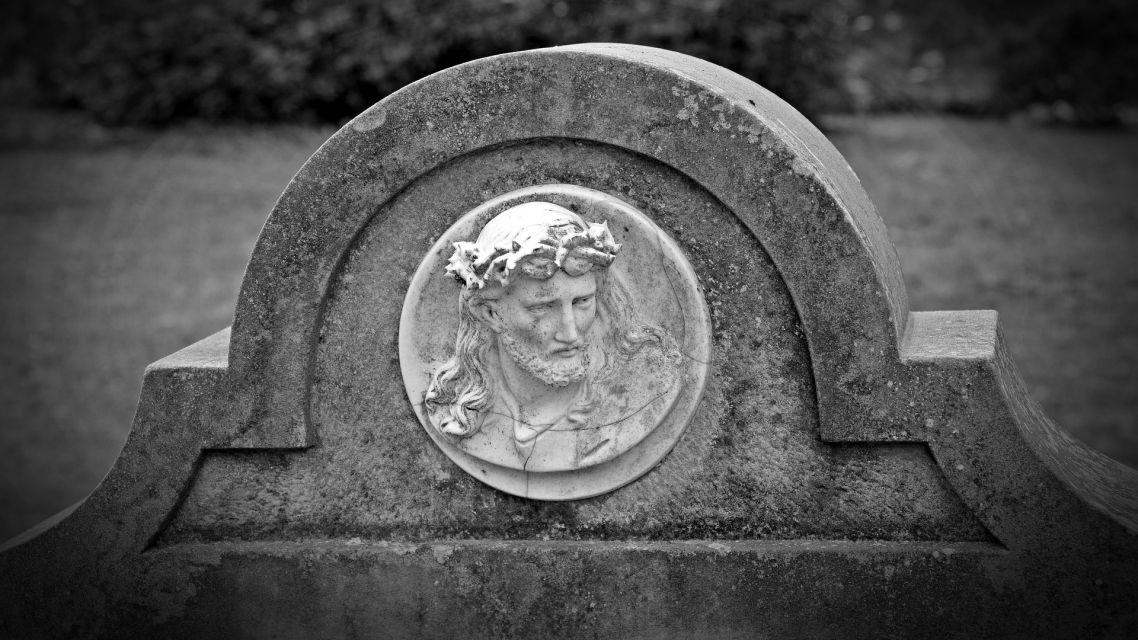 Nájom za hrobové miesta