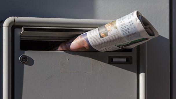 Pošta - zastupovanie doručovateľa počas dovolenky