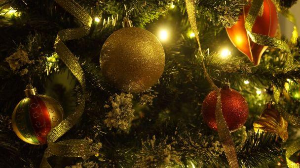 Vianočné trhy 2019