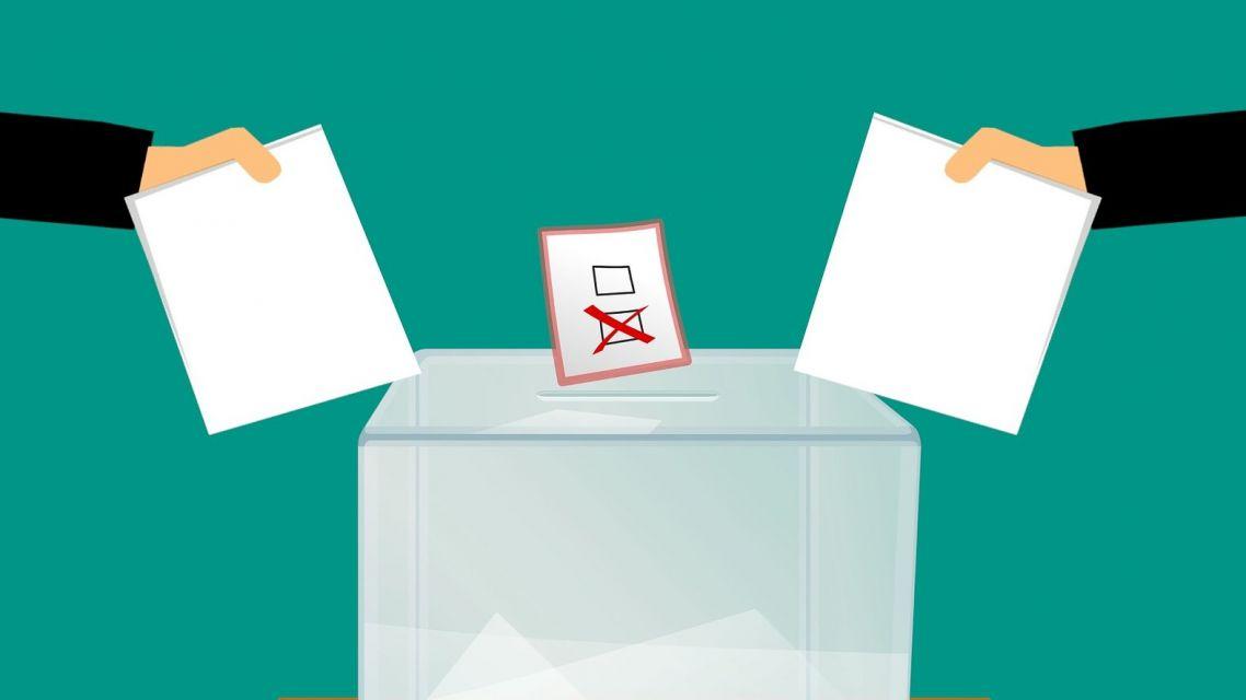 Informácia pre voliča