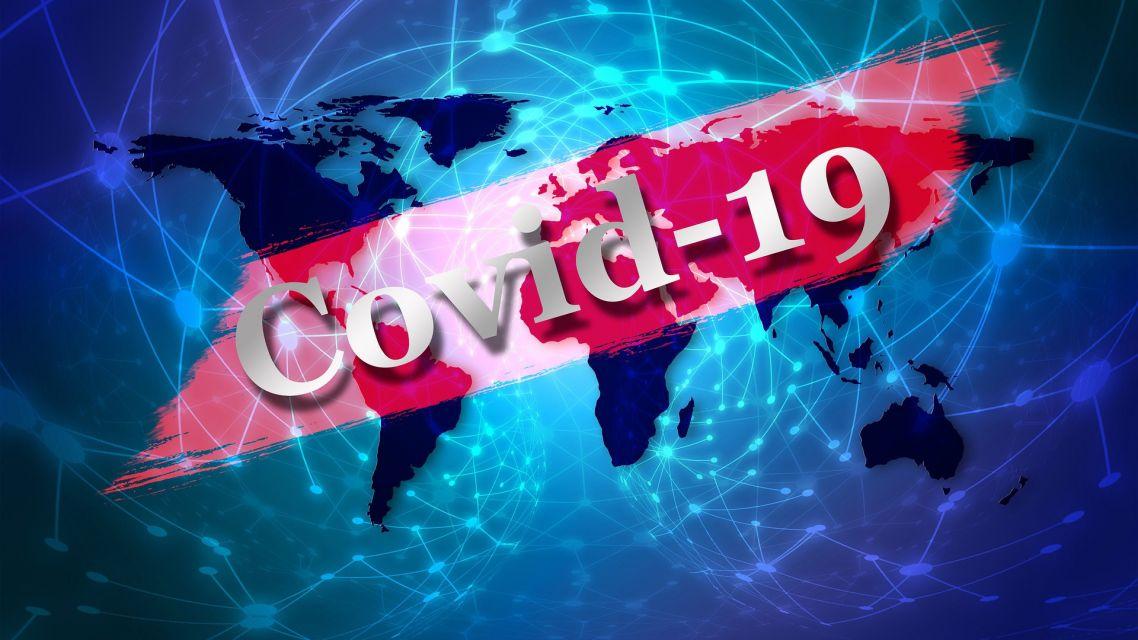 Upozornenie COVID-19