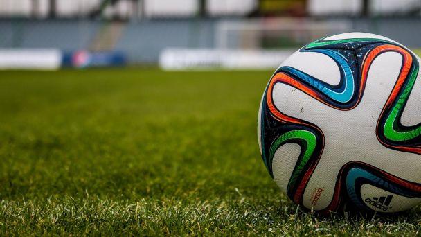 Ukončenie leta s futbalistami