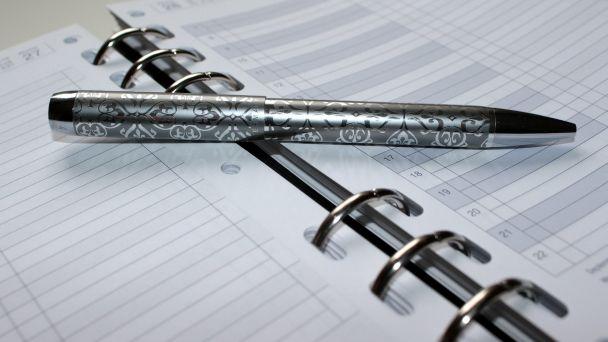 Inzulínové pero