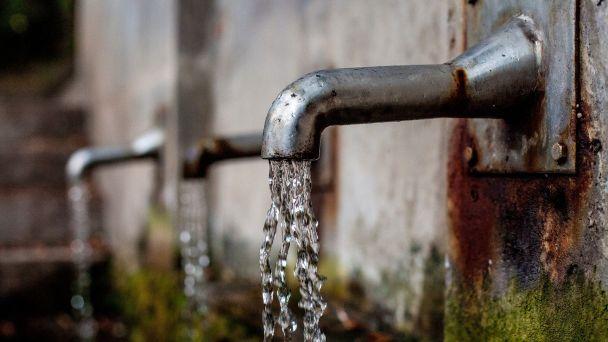 Prerušenie dodávky vody